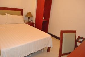 Dragon Home Inn, Hotels  Cebu City - big - 6