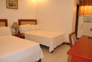 Dragon Home Inn, Hotely  Cebu City - big - 4