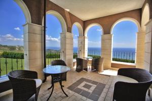 Lighthouse Luxe Estate Apart & Villas, Ferienwohnungen  Balchik - big - 78