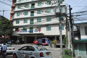 Dragon Home Inn, Hotels  Cebu City - big - 31
