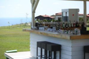 Lighthouse Luxe Estate Apart & Villas, Ferienwohnungen  Balchik - big - 86