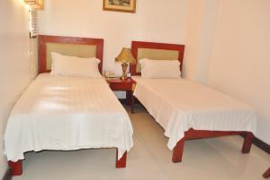Dragon Home Inn, Hotely  Cebu City - big - 3