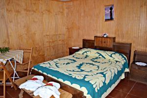 Hostal Vai Kapua, Penzióny  Hanga Roa - big - 17