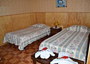 Hostal Vai Kapua, Penzióny  Hanga Roa - big - 15