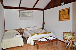 Hostal Vai Kapua, Penzióny  Hanga Roa - big - 16