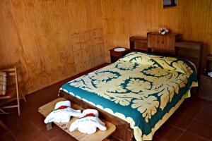 Hostal Vai Kapua, Penziony  Hanga Roa - big - 14