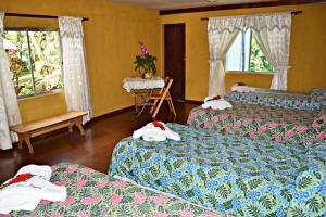 Hostal Vai Kapua, Penziony  Hanga Roa - big - 13