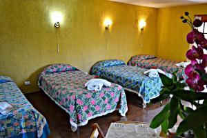 Hostal Vai Kapua, Penziony  Hanga Roa - big - 12