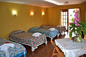 Hostal Vai Kapua, Penzióny  Hanga Roa - big - 10