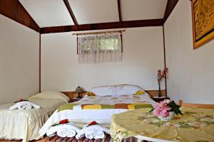Hostal Vai Kapua, Penzióny  Hanga Roa - big - 9