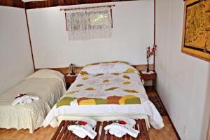 Hostal Vai Kapua, Penzióny  Hanga Roa - big - 8