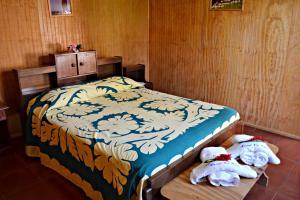 Hostal Vai Kapua, Penziony  Hanga Roa - big - 7