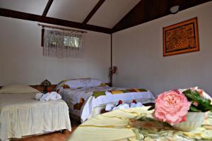 Hostal Vai Kapua, Penzióny  Hanga Roa - big - 4