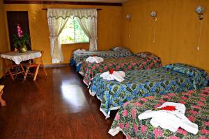 Hostal Vai Kapua, Penzióny  Hanga Roa - big - 6