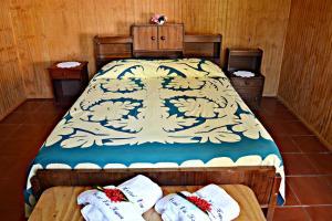 Hostal Vai Kapua, Penziony  Hanga Roa - big - 5