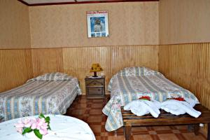 Hostal Vai Kapua, Penzióny  Hanga Roa - big - 2