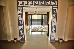 Lighthouse Luxe Estate Apart & Villas, Ferienwohnungen  Balchik - big - 127