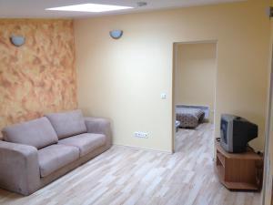 Rakvere Penthouse Apartment
