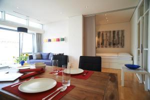 Viennaflat Apartments - 1010, Apartments  Vienna - big - 5