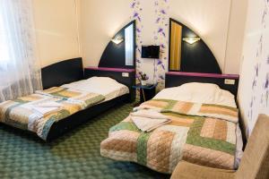 Hotel Runmis, Hotely  Vilnius - big - 7