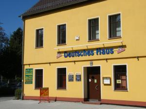 Hostel Finsterwalde Deutsches Haus
