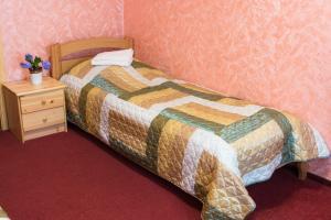 Hotel Runmis, Hotely  Vilnius - big - 12