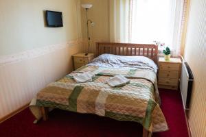Hotel Runmis, Hotely  Vilnius - big - 13