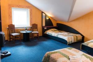 Hotel Runmis, Hotely  Vilnius - big - 15