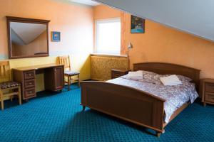 Hotel Runmis, Hotely  Vilnius - big - 16