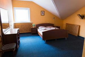 Hotel Runmis, Hotely  Vilnius - big - 5