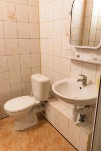 Hotel Runmis, Hotely  Vilnius - big - 17