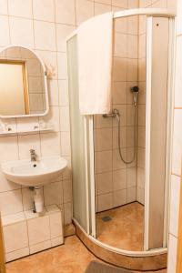 Hotel Runmis, Hotely  Vilnius - big - 18