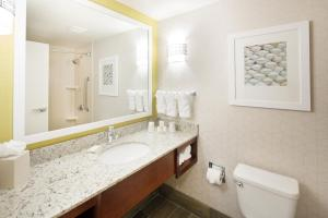 Hilton Garden Inn Orange Beach, Отели  Галф-Шорс - big - 18