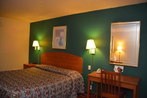 Stay Express Inn Near Ft. Sam Houston, Motels  San Antonio - big - 5