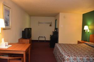 Stay Express Inn Near Ft. Sam Houston, Motely  San Antonio - big - 12