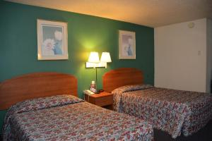 Stay Express Inn Near Ft. Sam Houston, Motels  San Antonio - big - 8