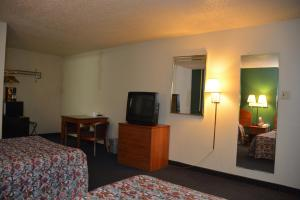 Stay Express Inn Near Ft. Sam Houston, Motely  San Antonio - big - 11
