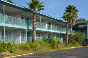 Stay Express Inn Near Ft. Sam Houston, Motely  San Antonio - big - 1