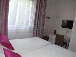 Hôtel Club Vacanciel Port Fréjus, Hotel  Fréjus - big - 13
