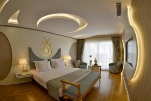 Arden City Hotel-Special Category, Hotely  Istanbul - big - 49
