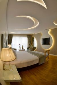 Arden City Hotel-Special Category, Hotely  Istanbul - big - 48