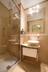 Hotel Al Piave, Hotely  Benátky - big - 32