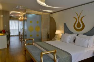 Arden City Hotel-Special Category, Hotely  Istanbul - big - 47