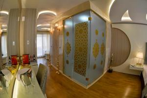 Arden City Hotel-Special Category, Hotely  Istanbul - big - 46