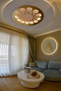 Arden City Hotel-Special Category, Hotely  Istanbul - big - 45