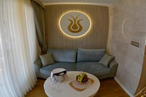 Arden City Hotel-Special Category, Hotely  Istanbul - big - 43