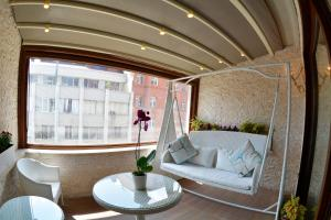 Arden City Hotel-Special Category, Hotely  Istanbul - big - 42