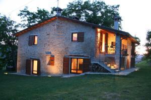 Villa Podere Quartarola, Farmházak  Modigliana - big - 1