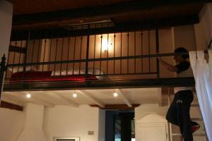 Villa Podere Quartarola, Farmy  Modigliana - big - 19