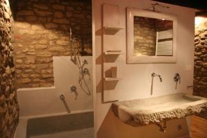 Villa Podere Quartarola, Farmy  Modigliana - big - 9